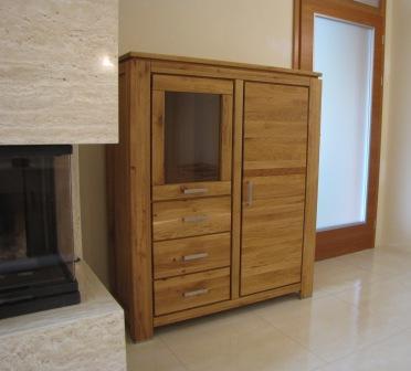 Drevené nábytok – keď je kvalita na prvom mieste