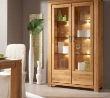 Moderný dubový nábytok