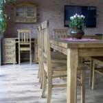 Rustikalný nábytok