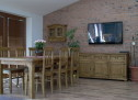 Rustikálny nábytok