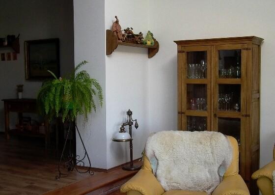 Rustikálny nábytok: Majte aj vy útulný interiér