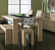 Luxusný dubový nábytok