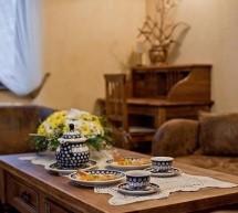 Rustikálny nábytok z masívu