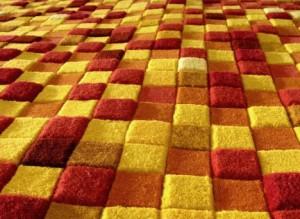 koberec do obývačky