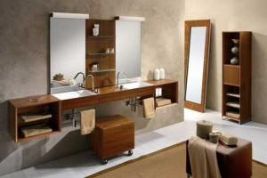 Nábytok , Kúpelňa