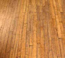Drevená alebo laminátová podlaha ?
