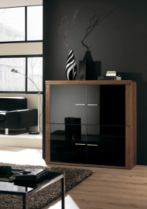 Nábytok do obývačky 2