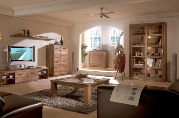 Hľadáte Obývacie steny?