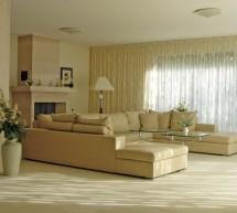 Moderné obývacie steny do Vašej obývačky