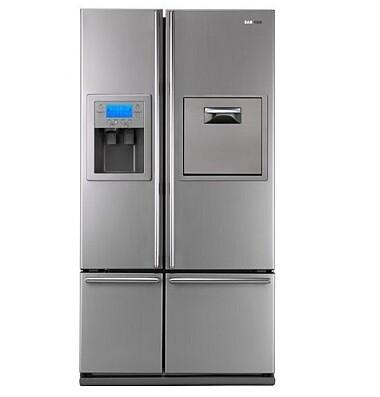 Chladnička do kuchyne