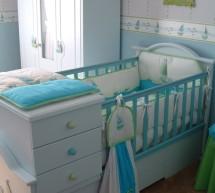 Detska izba pre novorodenca