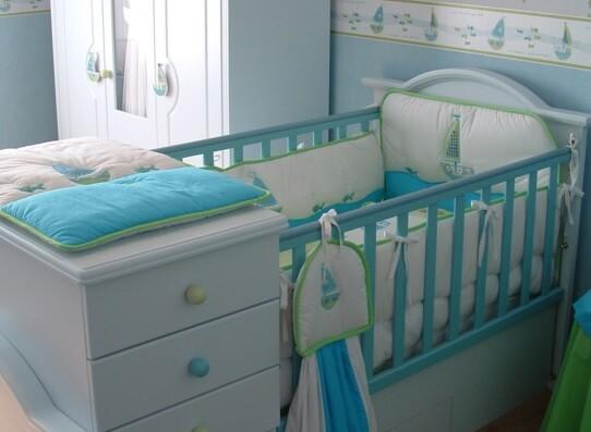 c991d8296c0a Detska izba pre novorodenca