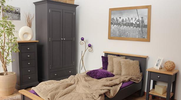Nábytok z masívu, provensálsky nábytok