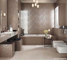 Kúpeľňa ako wellness