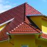 Optimálne vlastnosti strechy