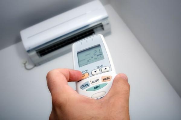 Klimatizacia do bytu