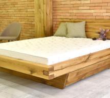 Manželské postele MIREK